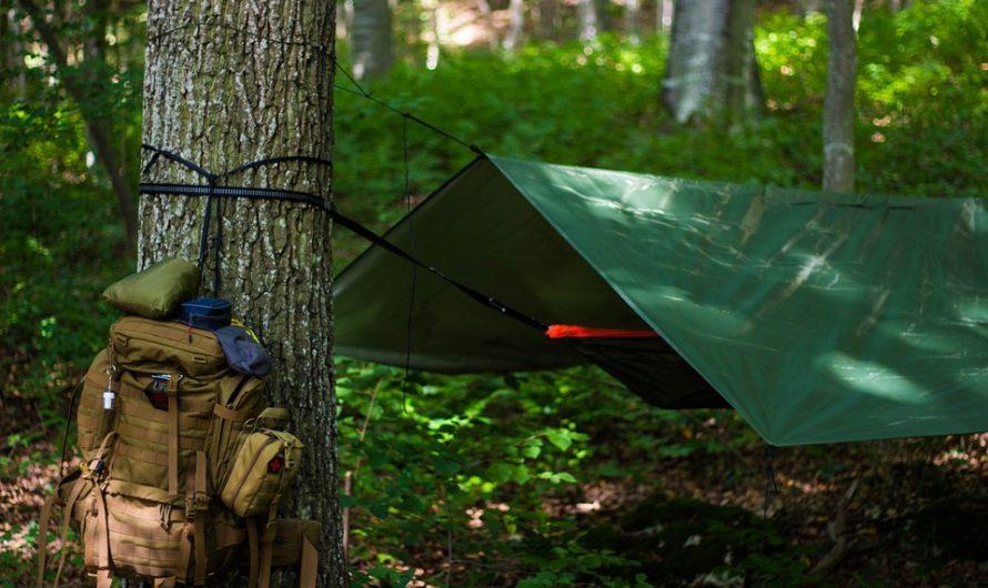 Campeurs, campeuses, choisissez la tente idéale